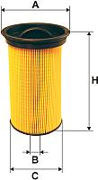 Топливный фильтр Filtron PE970 -