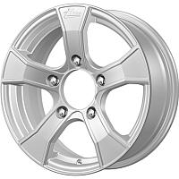 Литой диск iFree Лайт-круз 15x6