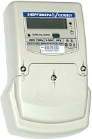 Счетчик электроэнергии электронный Энергомера СЕ 102 BY S6 145 AKV (5-60А) -