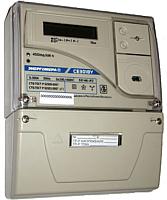 Счетчик электроэнергии электронный Энергомера СЕ 301 BY S31 146 JPQVZ (5-100А) -