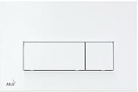Кнопка для инсталляции Alcaplast M570 (белый) -