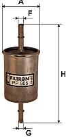 Топливный фильтр Filtron PP905 -