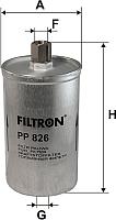 Топливный фильтр Filtron PP926 -