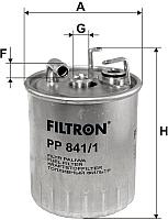 Топливный фильтр Filtron PP841/1 -