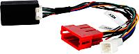 Адаптер рулевого управления автомагнитолой Incar CAN-RL03 -