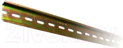 DIN-рейка EKF PROxima adr-50 (500мм)