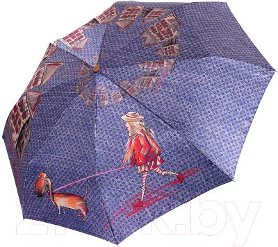 Зонт складной Fabretti L-20241-8
