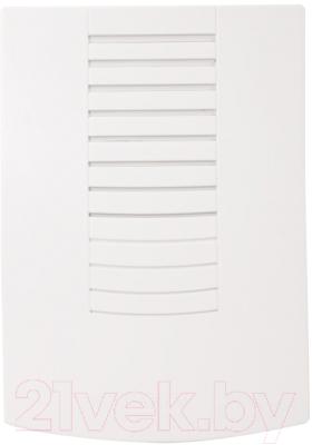 Электрический звонок Zamel Двухтональный DNS-911/N / DNS-911-N-BIA