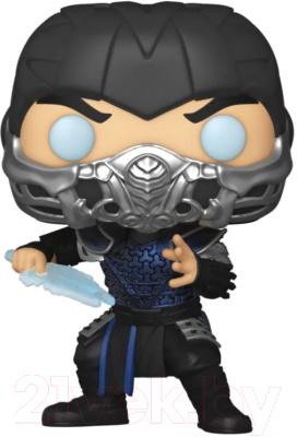 Фигурка Funko POP! Movies Mortal Kombat Sub-Zero MT 53855 / Fun25491090