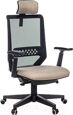 Кресло офисное Бюрократ Expert
