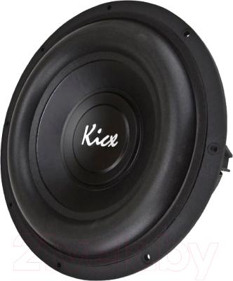 Головка сабвуфера Kicx Pro 302