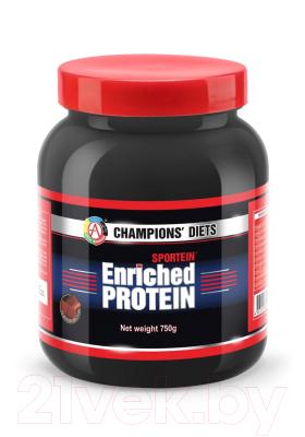 Протеин Академия-Т Sportein Enriched
