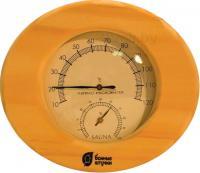 Термогигрометр для бани Банные Штучки 18022 -