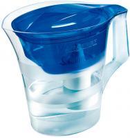 Фильтр питьевой воды БАРЬЕР Твист (синий) -
