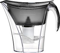 Фильтр питьевой воды БАРЬЕР Смарт (черный) -