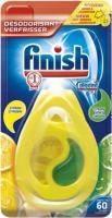 Освежитель для посудомоечных машин Finish Лимон/Лайм (5г) -