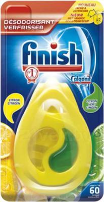 Освежитель для посудомоечных машин Finish Лимон/Лайм (5г) - общий вид