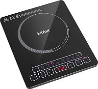 Электрическая настольная плита Kitfort KT-116 -