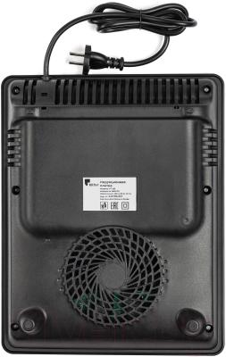 Электрическая настольная плита Kitfort KT-116