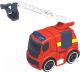 Набор игрушечных автомобилей Bei Yu Jia A5522-2 (инерционный) -