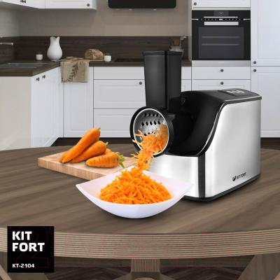 Мясорубка электрическая Kitfort KT-2104