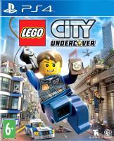 Игра для игровой консоли Sony PlayStation 4 Lego City Undercover -