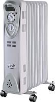 Масляный радиатор Oasis US-20 -