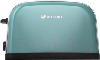 Тостер Kitfort KT-2014-4