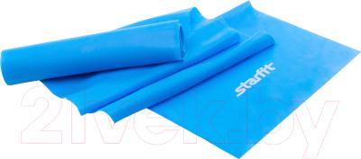Эспандер Starfit ES-201 (1200x150x0.45мм, синий)