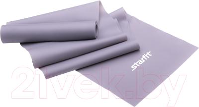 Эспандер Starfit ES-201 (1200x150x0.55мм, серый)