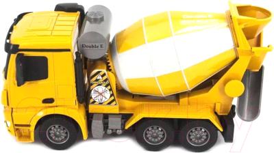 Радиоуправляемая игрушка Double Eagle Eagle Бетономешалка / E578-003