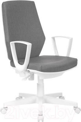 Кресло офисное Бюрократ CH-W545