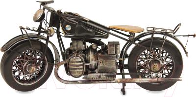 Статуэтка Art-Pol Мотоцикл 108542