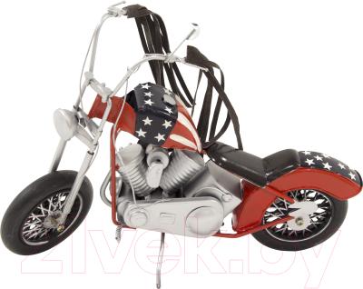 Статуэтка Art-Pol Мотоцикл 118819