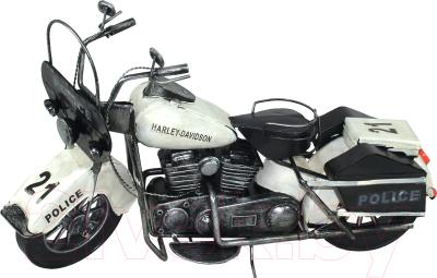 Статуэтка Art-Pol Мотоцикл 98275