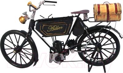 Статуэтка Art-Pol Мотоцикл 82471