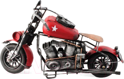 Статуэтка Art-Pol Мотоцикл 53803