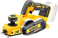 Профессиональный электрорубанок DeWalt DCP580N-XJ -