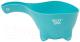 Ковшик для купания Roxy-Kids Dino Scoop / RBS-002-M (голубой) -