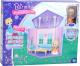 Кукольный домик Barmila Домик для кукол 21108 -