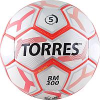 Футбольный мяч Torres BM 300 F30745 (размер 5) -