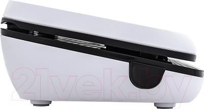Вакуумный упаковщик Kitfort KT-1502-1 (белый)