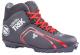 Ботинки для беговых лыж TREK Level 2 SNS (черный/красный, р-р 37) -