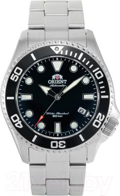 Часы наручные мужские Orient RA-AC0K01B10B