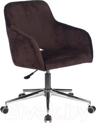 Кресло офисное Бюрократ CH-380SL