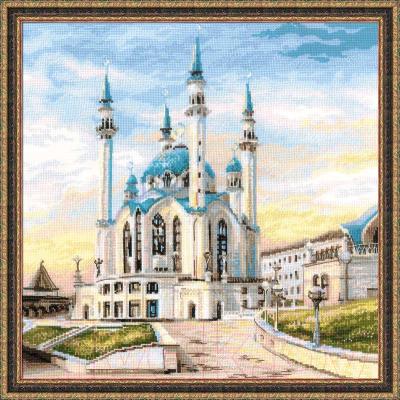 Набор для вышивания Риолис Кул Шариф / 1367
