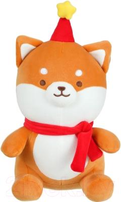 Мягкая игрушка Miniso Mini Family Series. Сиба-ину / 6692