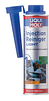 Присадка Liqui Moly Injection Reiniger Light №1 / 7529 (300мл) -