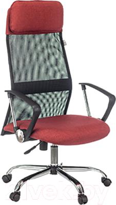 Кресло офисное Бюрократ KB-6N