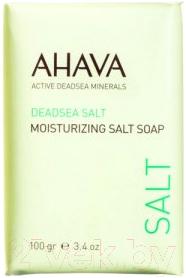 Мыло твердое Ahava Deadsea Salt Мыло На Основе Соли Мертвого Моря